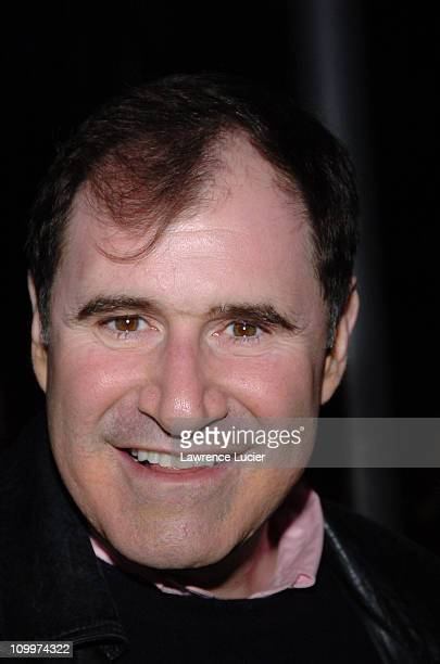 Richard Kind during 4th Annual Tribeca Film Festival - Special Thanks To Roy London World Premiere - Arrivals at Regal Cinemas in New York, NY,...