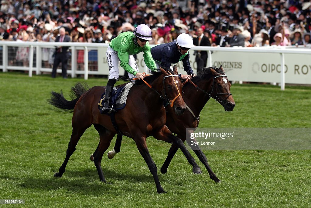 Royal Ascot 2018 - Racing, Day 5