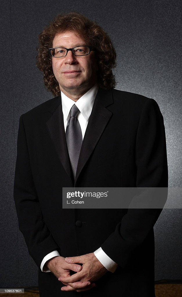 Richard Kirk Award recipient Randy Edelman during BMI Honors Its Top Film, Television Composers and Songwriters at Annual Film and Television Awards at Beverly Wilshire Hotel in Beverly Hills, California, United States.