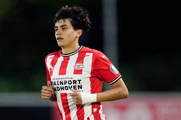 NLD: Jong PSV v NEC Nijmegen - Dutch Keuken Kampioen Divisie
