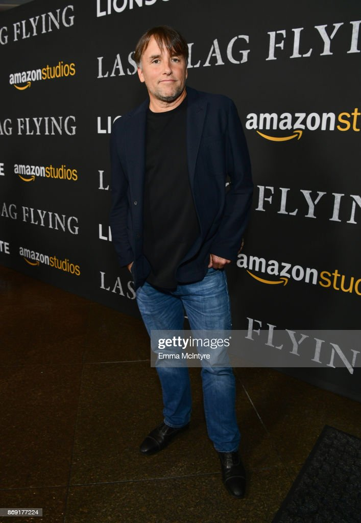 "Premiere Of Amazon's ""Last Flag Flying"" - Red Carpet"