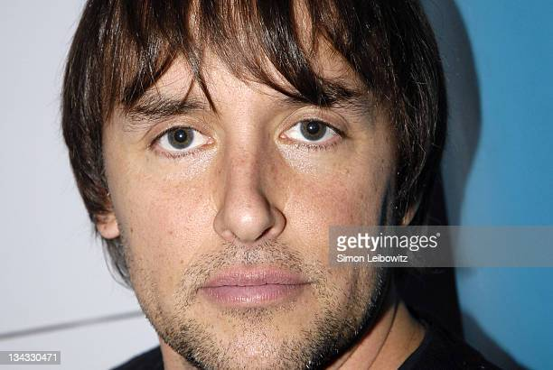 Richard Linklater during The Times BFI London Film Festival - Portrait Session with Richard Linklater at Odeon West End in London, Great Britain.