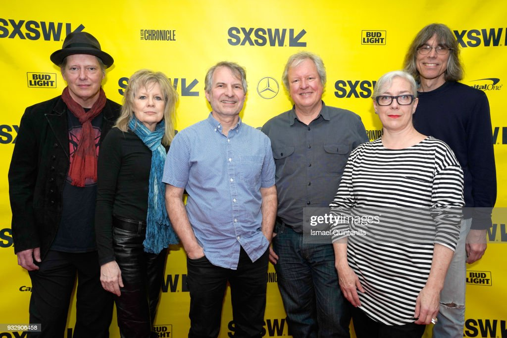 """From CBGB to the World: A Downtown Diaspora"" - 2018 SXSW Conference and Festivals"
