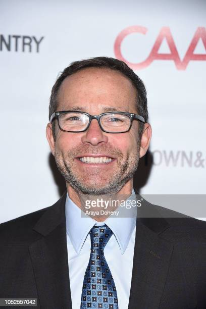 Richard Lovett attends attend Communities In Schools LA Lunch With a Leader on October 19 2018 in West Hollywood California