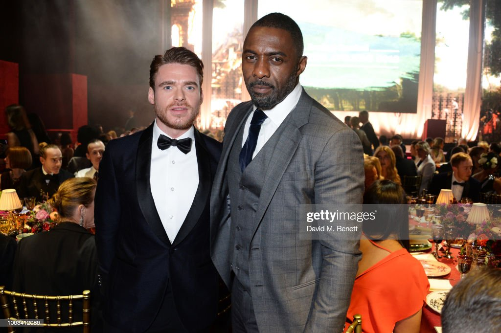 The 64th Evening Standard Theatre Awards - VIP Arrivals & Drinks Reception : ニュース写真