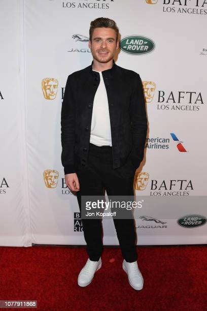 Richard Madden attends The BAFTA Los Angeles Tea Party at Four Seasons Hotel Los Angeles at Beverly Hills on January 5 2019 in Los Angeles California