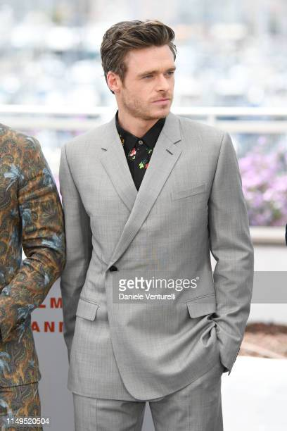 Richard Madden Pictures And Photos Getty Images