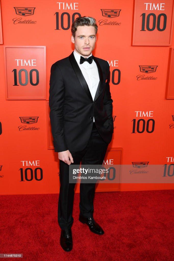 TIME 100 Gala 2019 - Red Carpet : News Photo