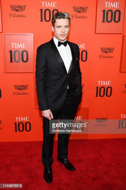 Richard Madden attends the TIME 100 Gala 2019 Cocktails at Jazz at Lincoln Center on April 23, 2019 in New York City.