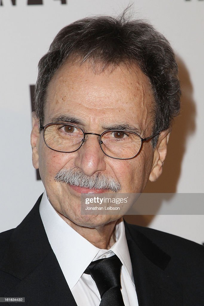 Richard Marks attends the 63rd Annual ACE Eddie Awards at The Beverly Hilton Hotel on February 16, 2013 in Beverly Hills, California.
