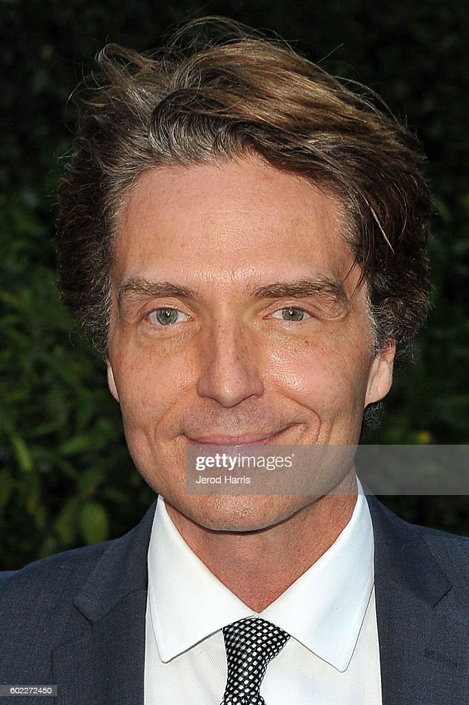Richard Marx arrives at Mercy For Animals Presents Hidden Heroes Gala 2016 at Vibiana on September 10, 2016 in Los Angeles, California.