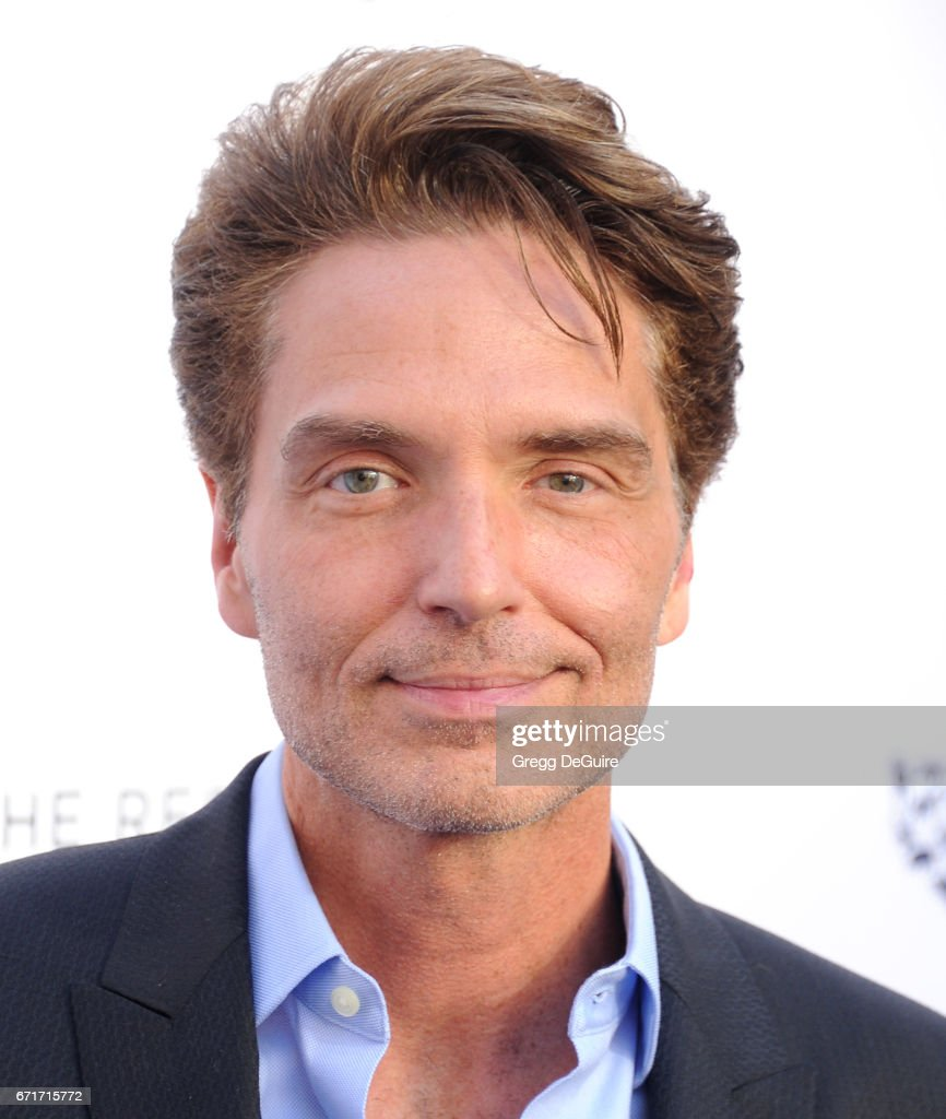 Richard Marx arrives at the Humane Society Of The United States' Annual To The Rescue! Los Angeles Benefit at Paramount Studios on April 22, 2017 in Hollywood, California.