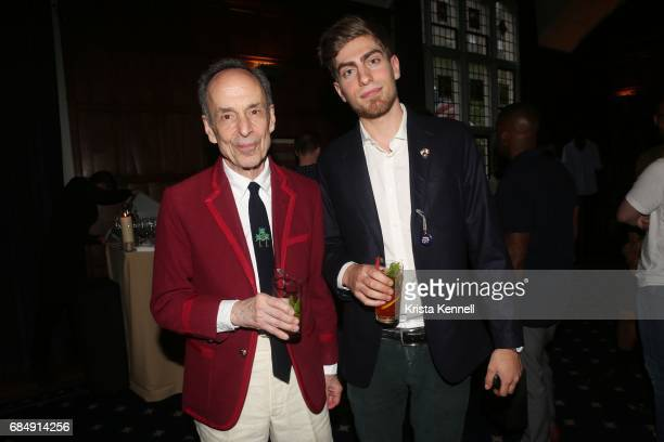 30 Top Rowing Blazers Menswear Collection Launch Pictures
