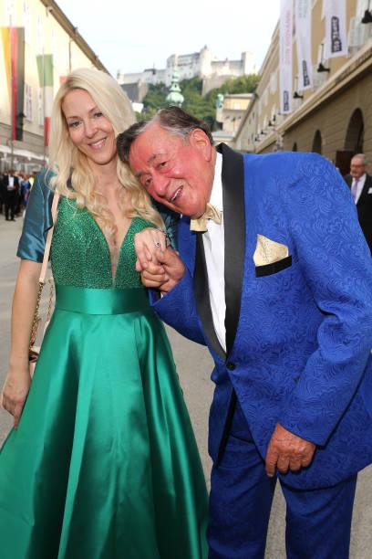 "AUT: ""Don Giovanni"" Premiere - Salzburg Festival 2021"