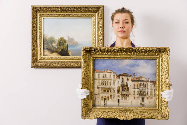 GBR: Highlights from the Collection of Richard. L. Feigen on View At Sotheby's London