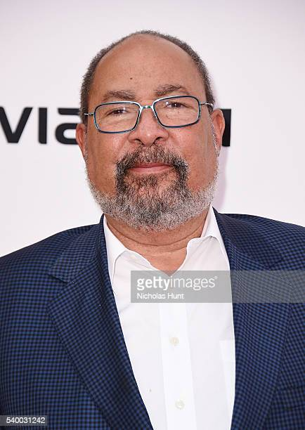Richard Parsons attends 11th Annual Apollo Theater Spring Gala at The Apollo Theater on June 13 2016 in New York City