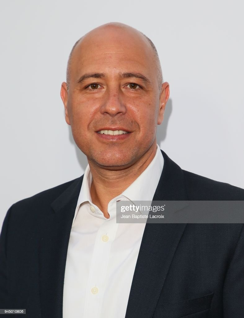 Richard Perello attends the premiere of Fox Searchlight Pictures' 'Super Troopers 2' on April 11, 2018 in Los Angeles, California.