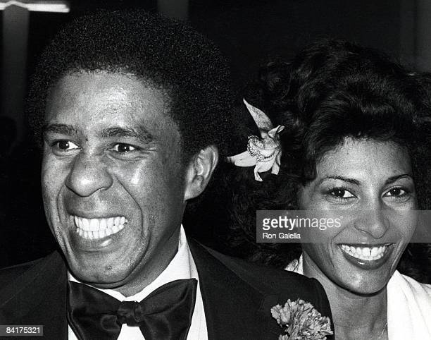 Richard Pryor and Pam Grier
