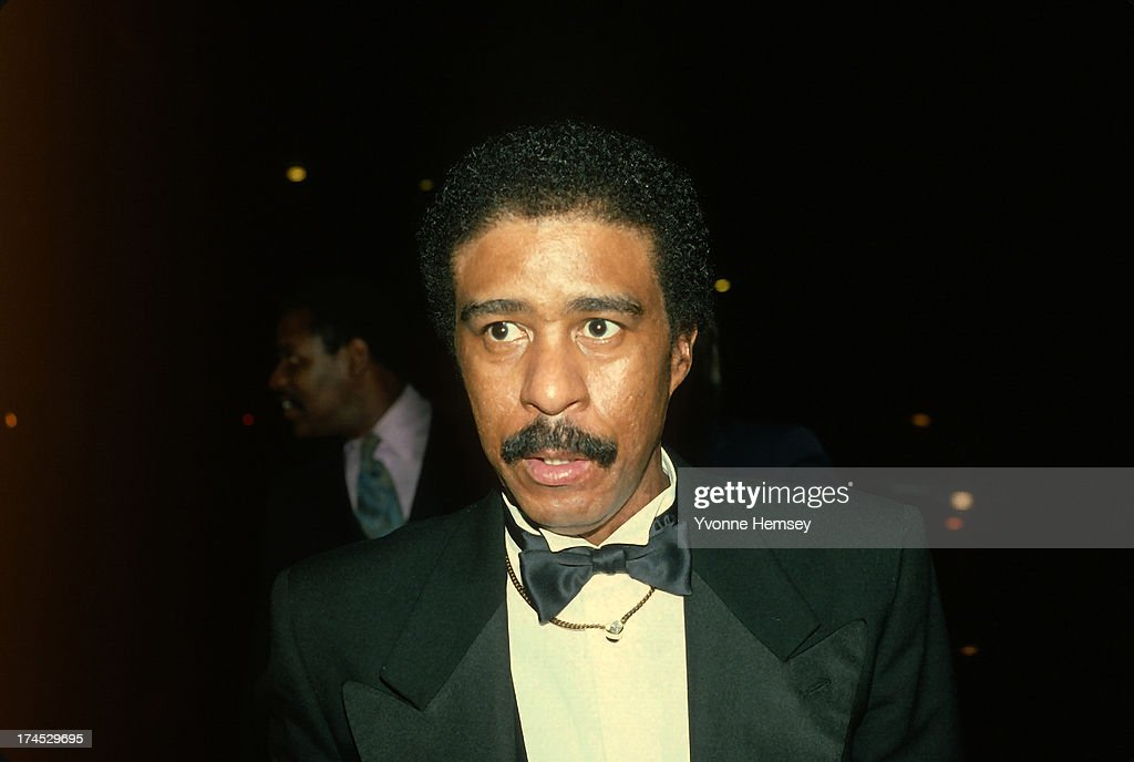 Richard Pryor...