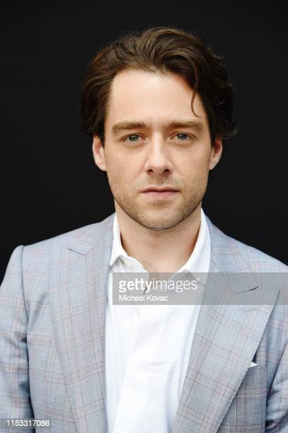 Richard Rankin attends Starz FYC 2019 — Where Creativity, Culture and Conversations Collide on June 02, 2019 at Westfield Century City in Century...