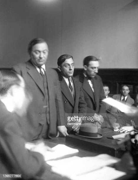 Richard Reese Whittemore, bandit and wanted in Baltimore for murder, receiving his indictment in criminal court of first degree robbery. The same...