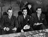 Rodgers, Berlin & Hammerstein Attend Audition