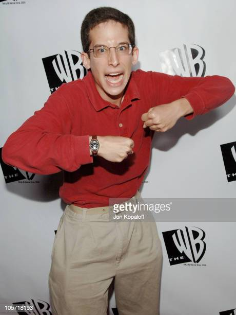 Richard Rubin during 2005 WB Network's All Star Celebration Arrivals at The Cabana Club in Hollywood California United States