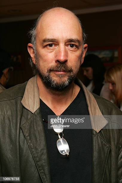 Richard Schiff during The Creative Coalition Hosts an Evening with Cast Members of Oscar Wilde's 'Salome' at Wadsdworth Theater VIP Room in Los...
