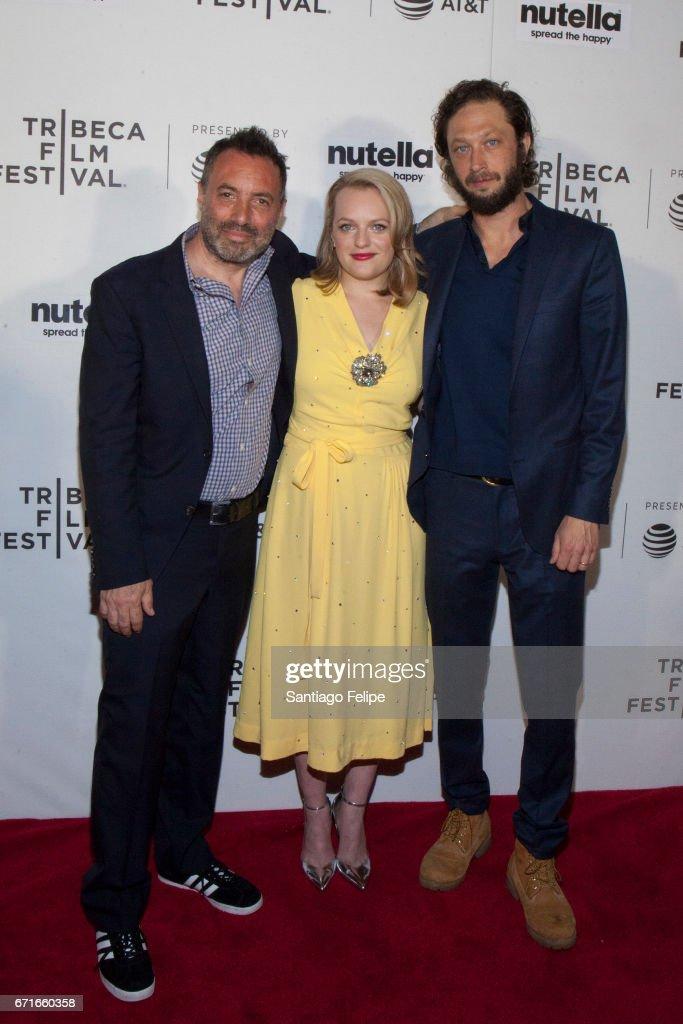 2017 Tribeca Film Festival - Shorts: Postcards