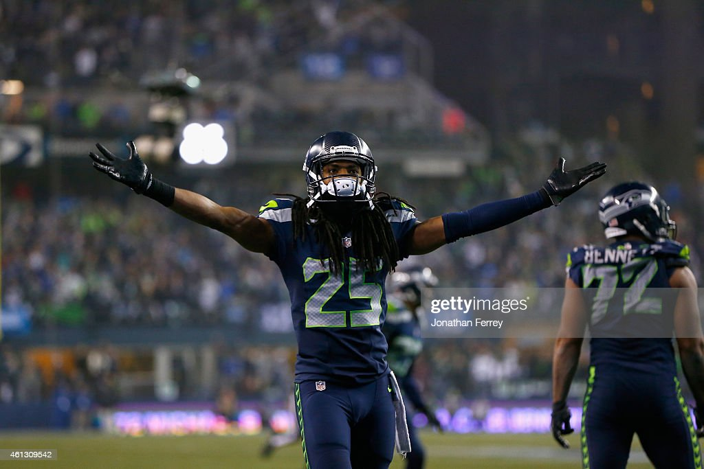 The Richard Sherman Show