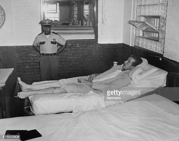 Richard speck laying in jail pictures getty images for Richard speck tattoo