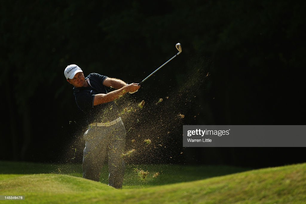 BMW PGA Championships - Day Four