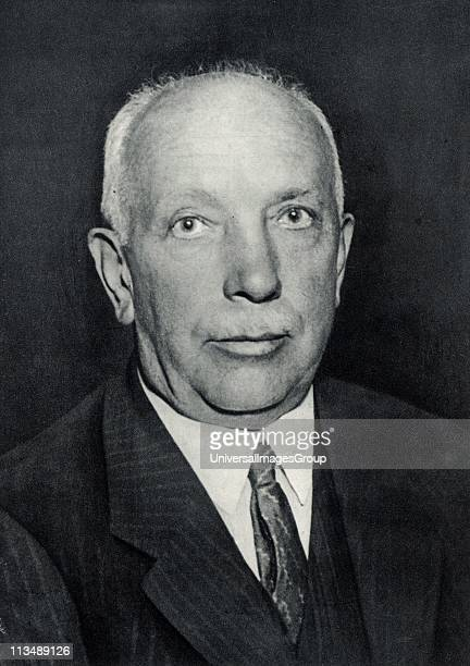 Richard Strauss German composer and conductor born at Munich