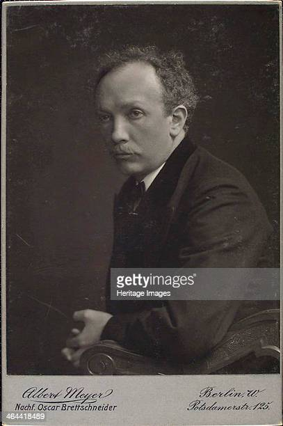 Richard Strauss, German composer, late 19th or early 20th century. Richard Strauss was a leading German composer of the late Romantic and early...