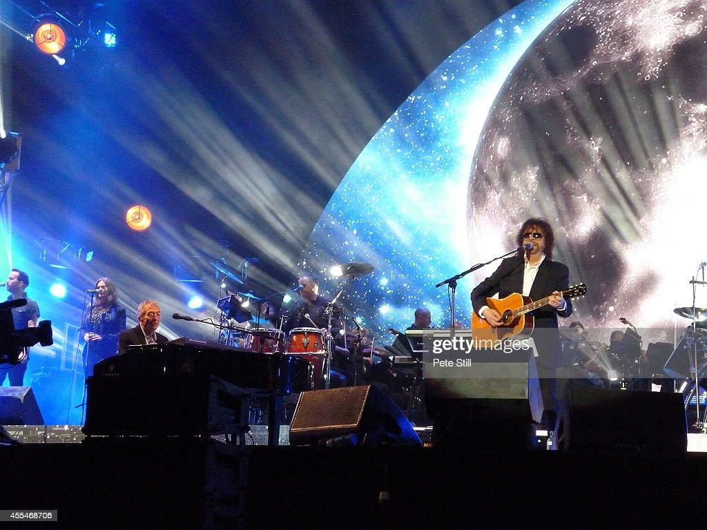 BBC Radio 2 Live In The Park : News Photo