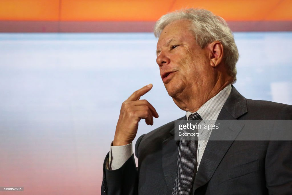 Fuller & Thaler Asset Management Co-Founder Richard Thaler Interview