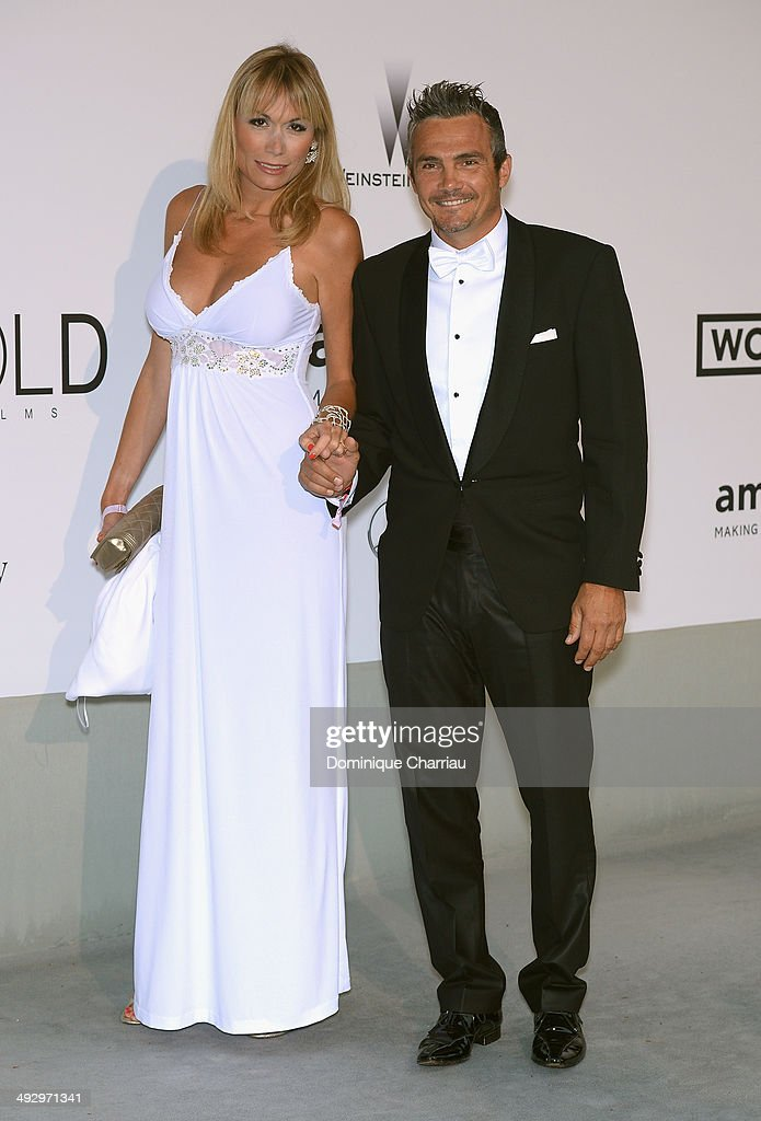 amfAR's 21st Cinema Against AIDS Gala, Presented By WORLDVIEW, BOLD FILMS, And BVLGARI: Red Carpet Arrivals