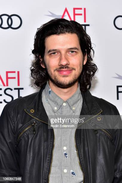 Richard Vreeland attends the screening of Under The Silver Lake during AFI FEST 2018 presented by Audi at the Egyptian Theatre on November 12 2018 in...