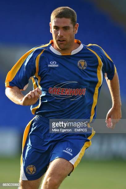 Richard Walker Shrewsbury Town