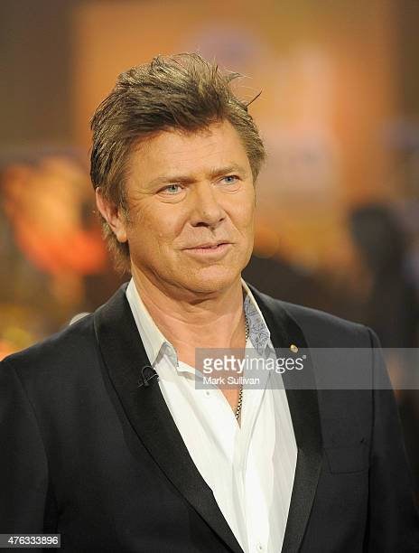 Richard Wilkins attends the 2015 Gold Telethon on June 8 2015 in Sydney Australia