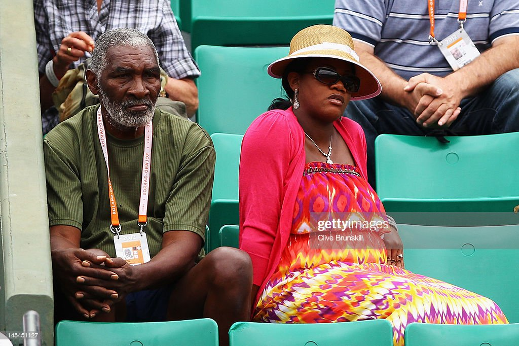 2012 French Open - Day Four : News Photo