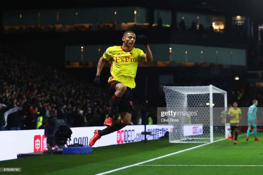 Watford v West Ham United - Premier League : News Photo