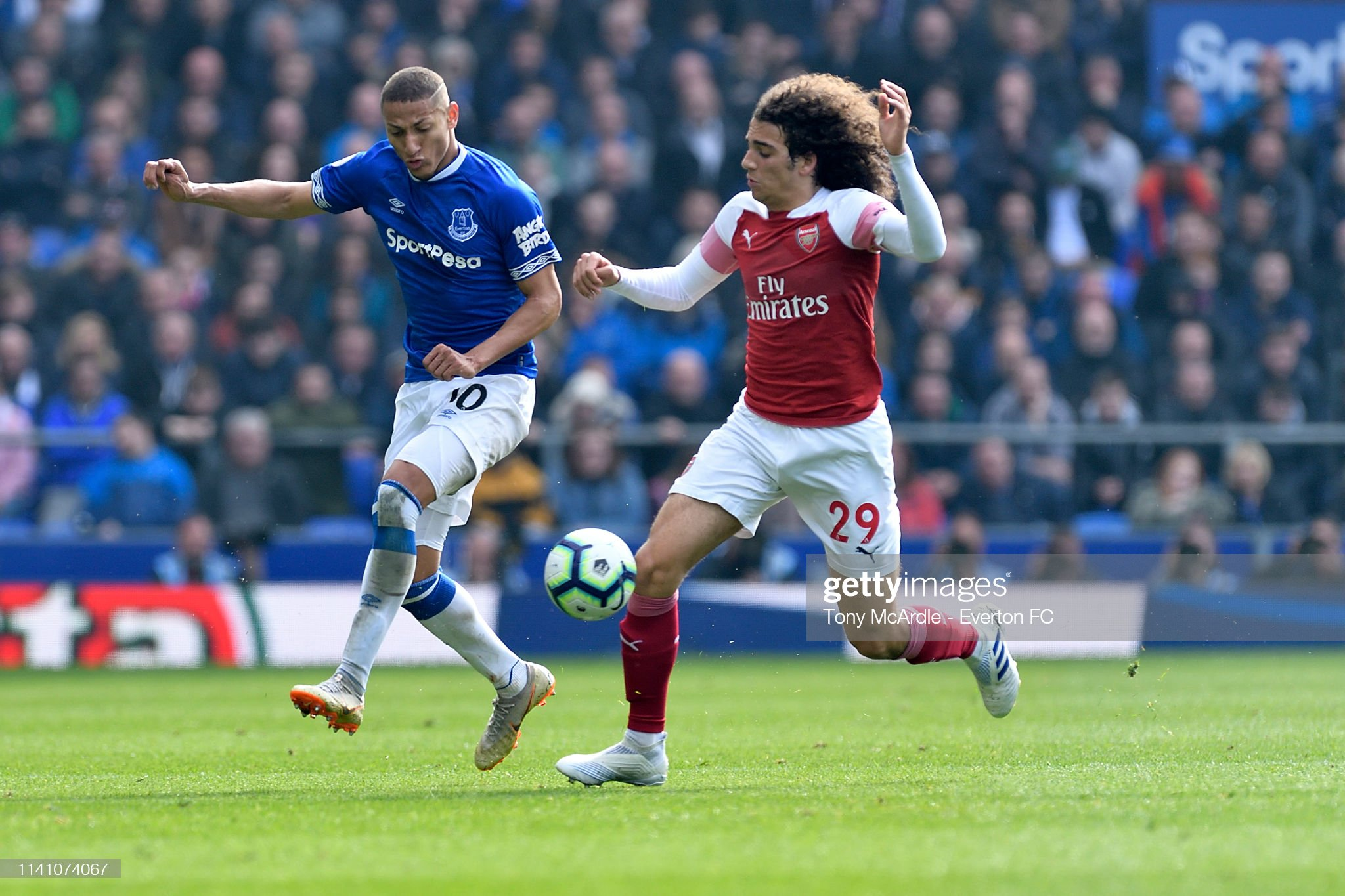 Everton v Arsenal preview, prediction and odds