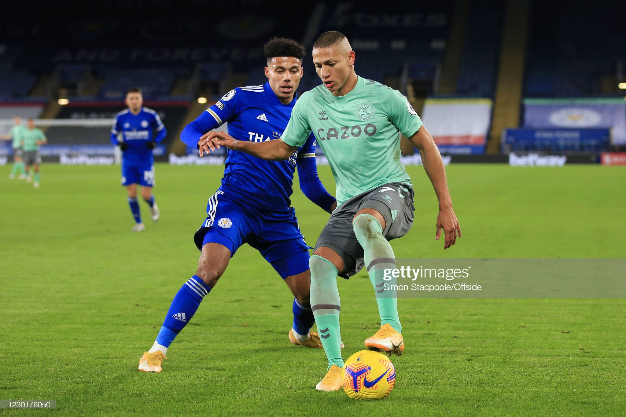 Everton vs Leicester Preview, prediction and odds