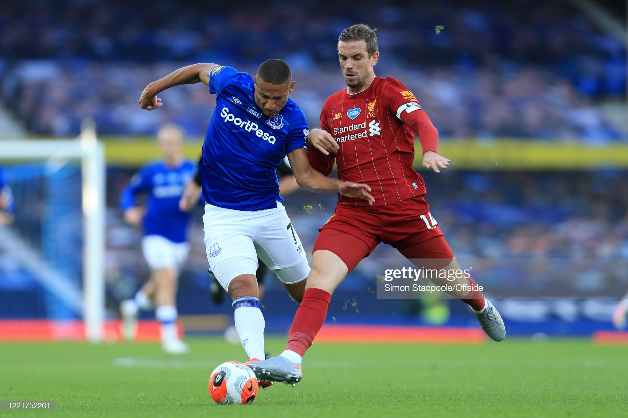 Liverpool vs Everton preview, prediction and odds