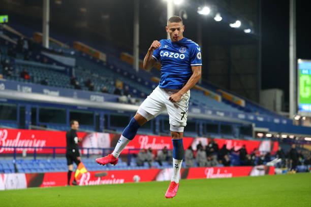 GBR: Everton v Southampton - Premier League