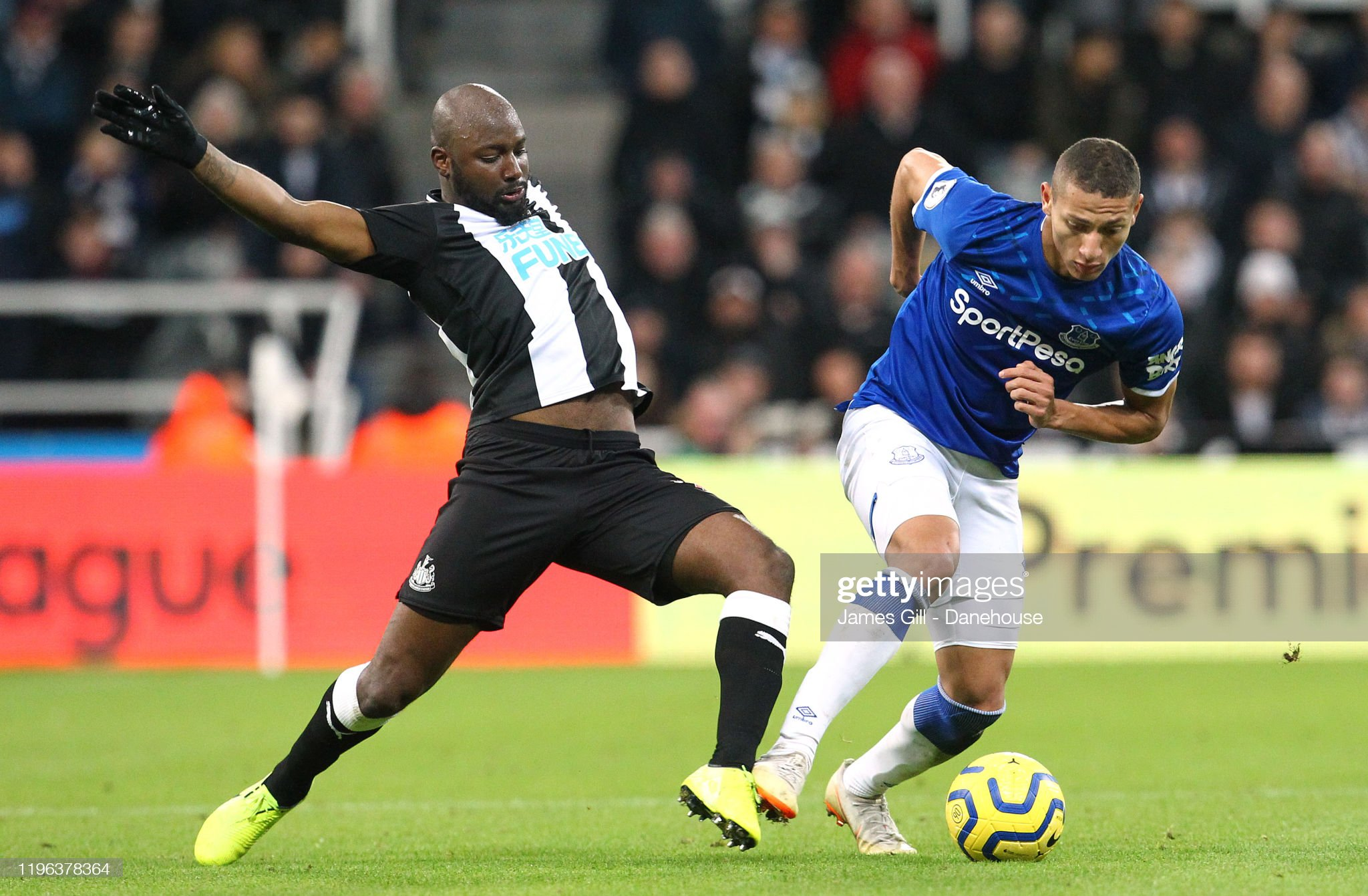 Everton v Newcastle preview, prediction and odds