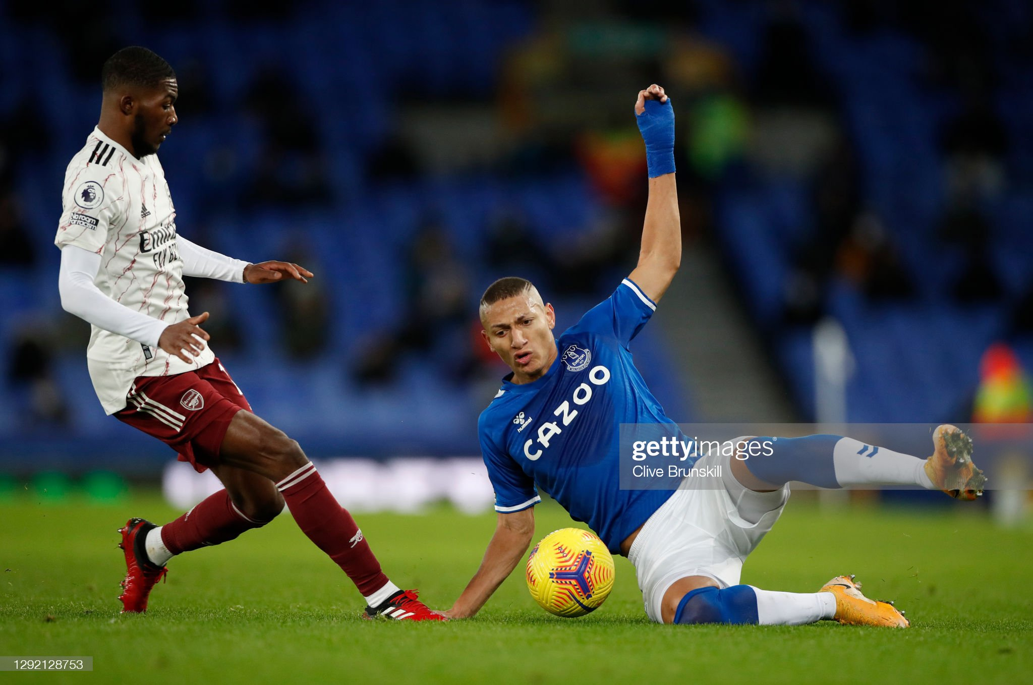 Arsenal vs Everton Preview, prediction and odds