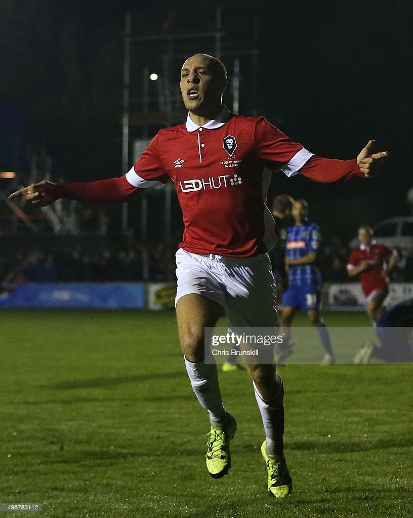 Salford vs notts county betting online over betting