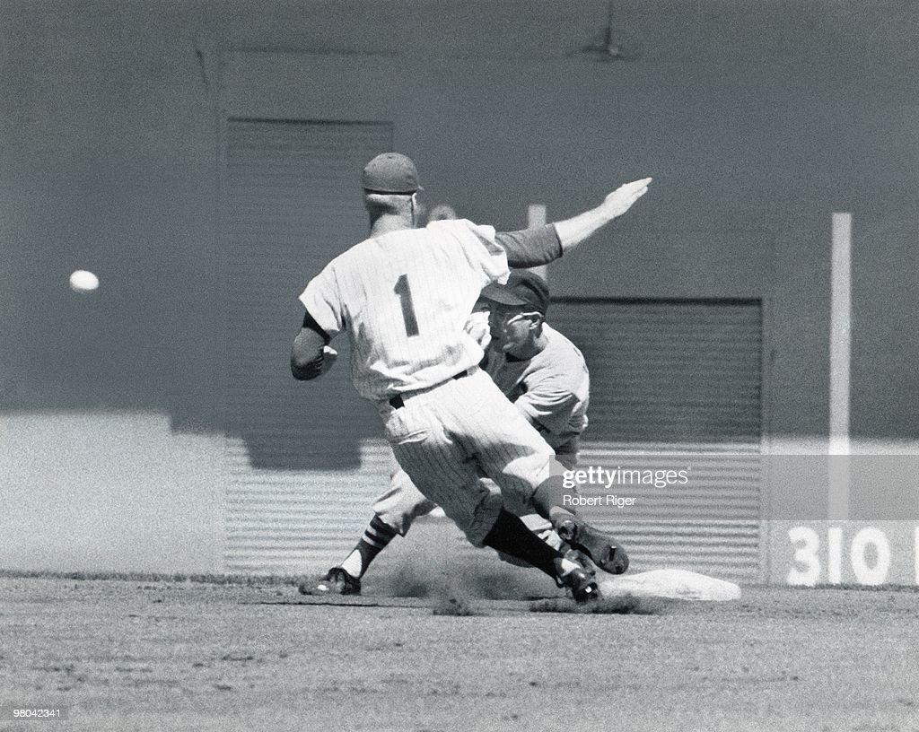 St. Louis Cardinals v New York Mets : News Photo